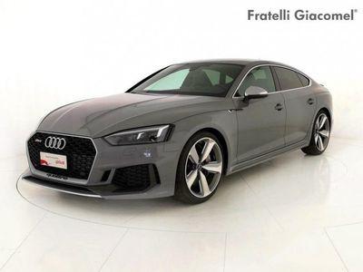usata Audi RS5 SPB tiptronic