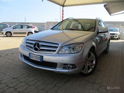 usata Mercedes 170 Classe C 2.2CDI(RIBASSATA)GARANT