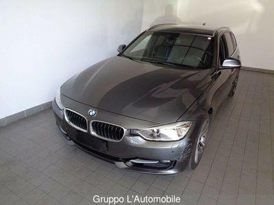 usata BMW 325 Serie 3 Touring Serie 3 F31 2012 Touring d touring