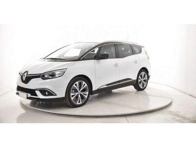 gebraucht Renault Grand Scénic dCi 8V 110 CV EDC Energy Intens