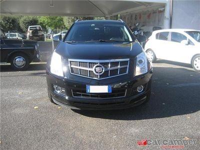 usata Cadillac SRX 3.0 V6 268cv 4wd A/t Luxury Usato