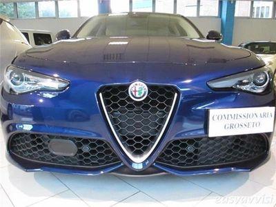 usado Alfa Romeo Giulia Q4 Veloce **NUOVA SCONTO € 19.050**