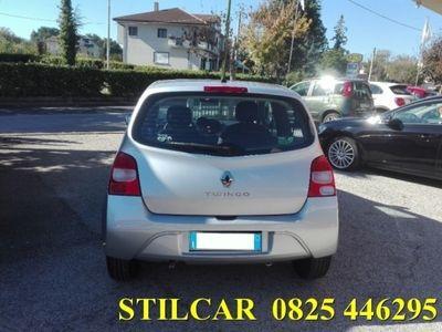 usata Renault Twingo 1.2 16V LEV Live rif. 7083933