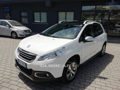 gebraucht Peugeot 2008 1.6 e-hdi 8v Allure s&s 92cv etg6 (robot)