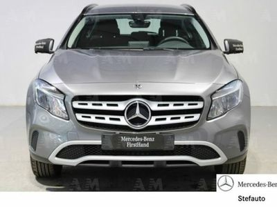 used Mercedes GLA180 d Automatic Business usato