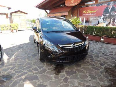 usata Opel Zafira Tourer 1.6 CDTi 136CV Start&Stop Cosmo