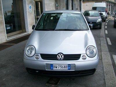 usado VW Lupo 1.4 cat Trendline Air rif. 11767734