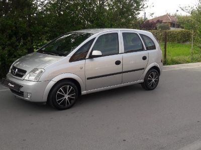 gebraucht Opel Meriva 1.3multijet