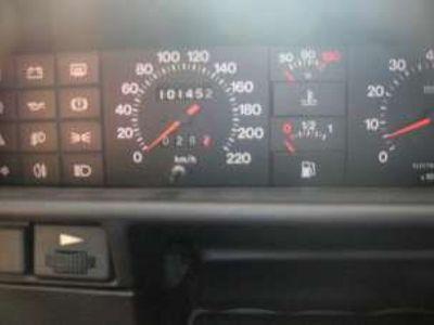 usata Fiat Ritmo 130 TC 3 porte Abarth