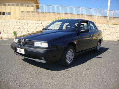 usata Alfa Romeo 155 2.0i Twin Spark cat