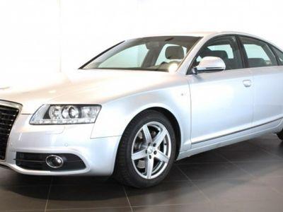 brugt Audi A6 2.0 TDI 170CV F.AP. Advanced Special