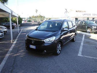 usata Dacia Lodgy Lodgy1.5 dCi 8V 110CV Start&Stop 7 posti La Gazze