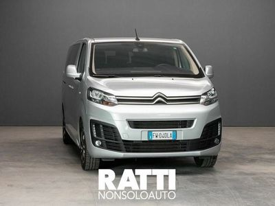 usata Citroën Spacetourer BlueHDi 2.0 150CV S&S Business