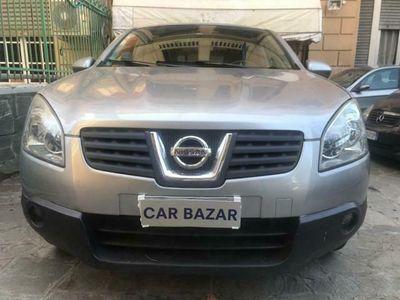 usata Nissan Qashqai -