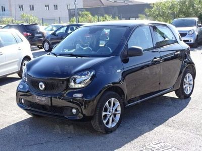 usata Smart ForFour forfour70 1.0 Youngster del 2018 usata a Mosciano Sant'Angelo