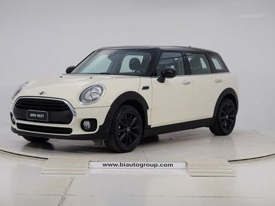 brugt Mini One D Clubman Clubman 1.5 Business
