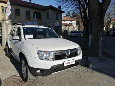 usata Dacia Duster 1.5 DCI P.R.O.M.O - 2012