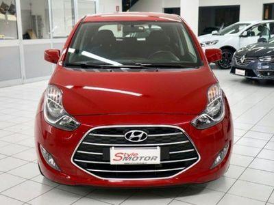 usado Hyundai ix20 1.4 CRDI 90 CV APP MODE CONFORT PACK