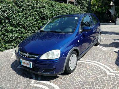 usata Opel Corsa 1.0 12V 3 porte Club