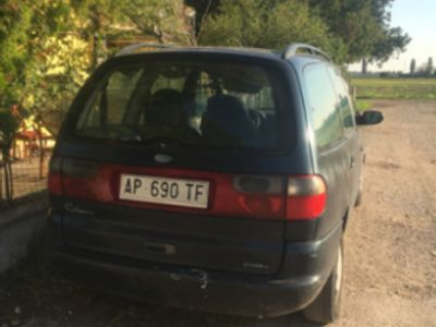 usata Ford Galaxy Galaxy 1.9 TDI cat