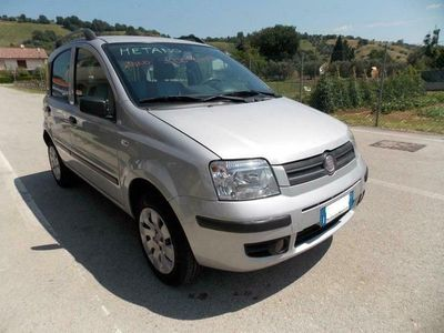 usata Fiat Panda 1.2 Natural Power METANO - 2009