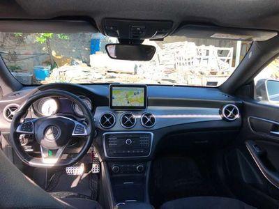 usata Mercedes CLA220 d S.W. 4Matic Automatic Business