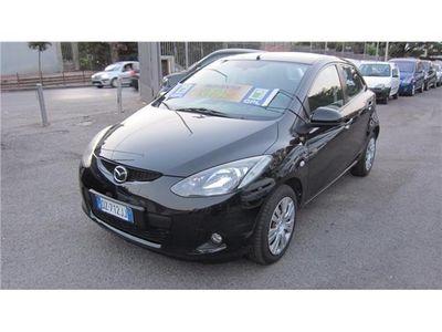 usata Mazda 2 1.3 16v 75cv 5p. Easy Clima Gpl Di Casa Madre Usato