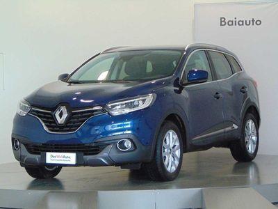 usata Renault Kadjar TCe Energy Zen 130cv