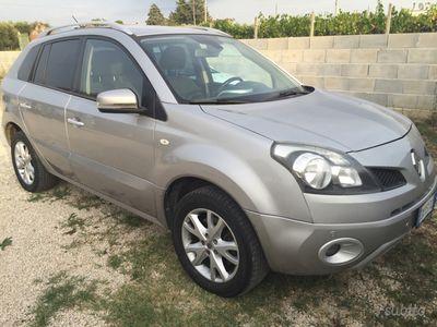 usata Renault Koleos 2.0 dci 150cv
