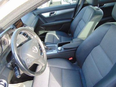 usata Mercedes C250 Classe C Classe C-204 SW Diesel C SWcdi BE Avantgarde 4matic auto