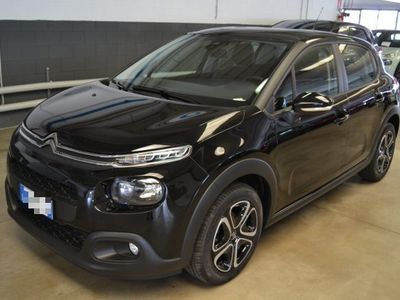 usata Citroën C3 PureTech 82 S&S Shine