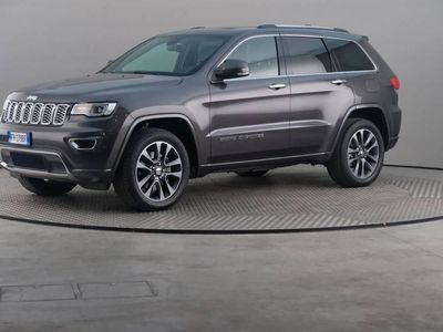 usata Jeep Grand Cherokee 3.0 V6 Crd 184kw Overland