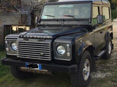 brugt Land Rover Defender - 2006