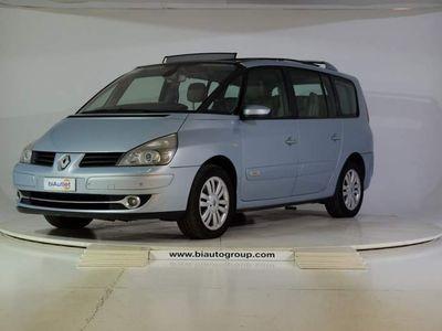 brugt Renault Espace Grand Es