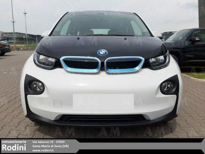 usata BMW i3 i3(Range Extender) usato