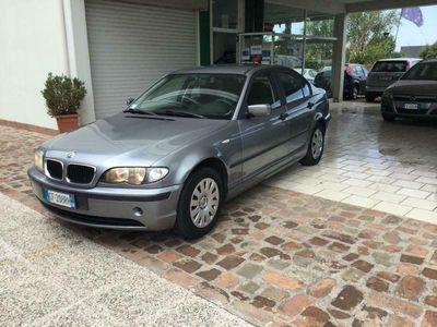 usata BMW 318 Serie 3 d Attiva