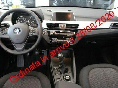 usata BMW X1 xDrive20d Advantage