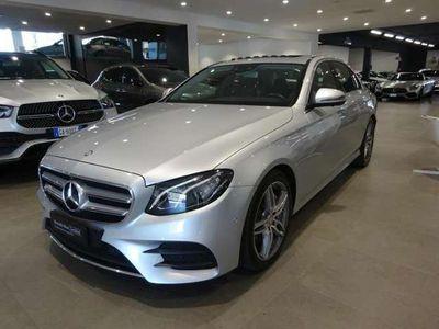 usata Mercedes E350 Classe EAuto AMG Line