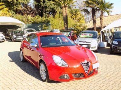 usata Alfa Romeo Giulietta 2.0 JTDm-2 170 CV TCT Distinctive