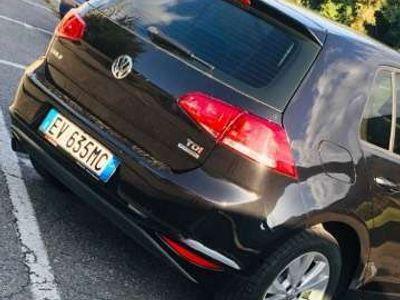 usata VW Golf Business 1.6 TDI 5p. Highline BlueM