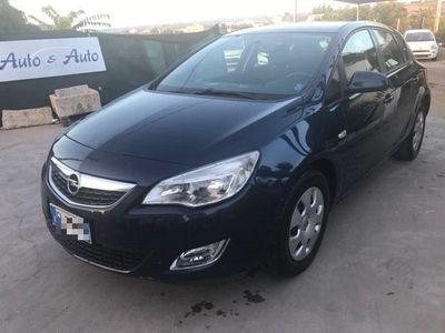 usado Opel Astra 1.7 CDTI 110CV 5 porte Elective