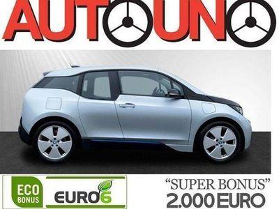usata BMW i3 94 Ah REX (Range Extender)