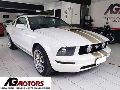 usata Ford Mustang 4.0 V6 205CV GPL PREMIUM