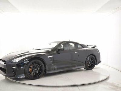 usata Nissan GT-R 3.8 V6 Black nuova a Coccaglio