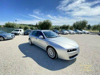 usata Alfa Romeo 159 1.9 JTDm 16V Sportwagon 150cv AUTOMATICA 139.457km