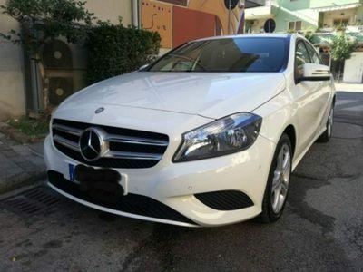 usata Mercedes A180 FULL OPTIONAL rif. 11533310