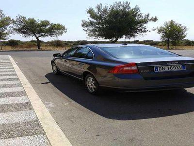 usado Volvo S80 2.4 D5 185 CV aut. Executive