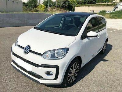 usata VW up! up! TSI 90 CV 5p. highdel 2017 usata a Matera