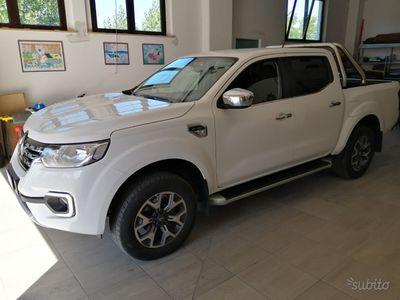 usata Renault Alaskan intens 190 cv aut