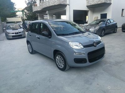 usata Fiat Panda 1.2 EasyPower Easy_Km0_GPL